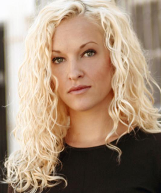 Jaime also does promotional modeling