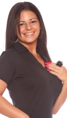 Dream Dealer Rima worked at Casino Arizona and Gila River Casino