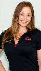 Dream Dealer Sarah dealt professionally at the Hard Rock Casino and deals blackjack, poker, 3 Card Poker, Pai Gow.  She is currently in Medical School